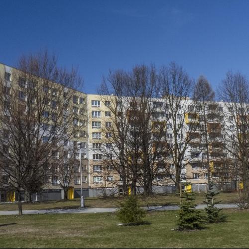 Revitalizace bytového fondu, Frýdek-Místek