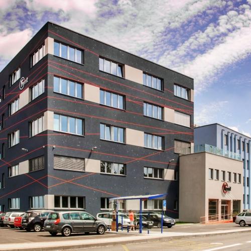 Administrativní budova Ferrit